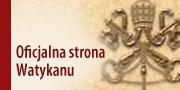 Oficjalna strona Watykanu